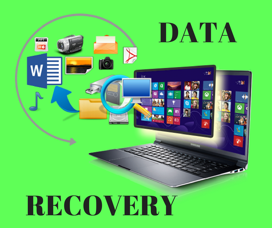 Nissen Technologies Data Recover and Data Transfer